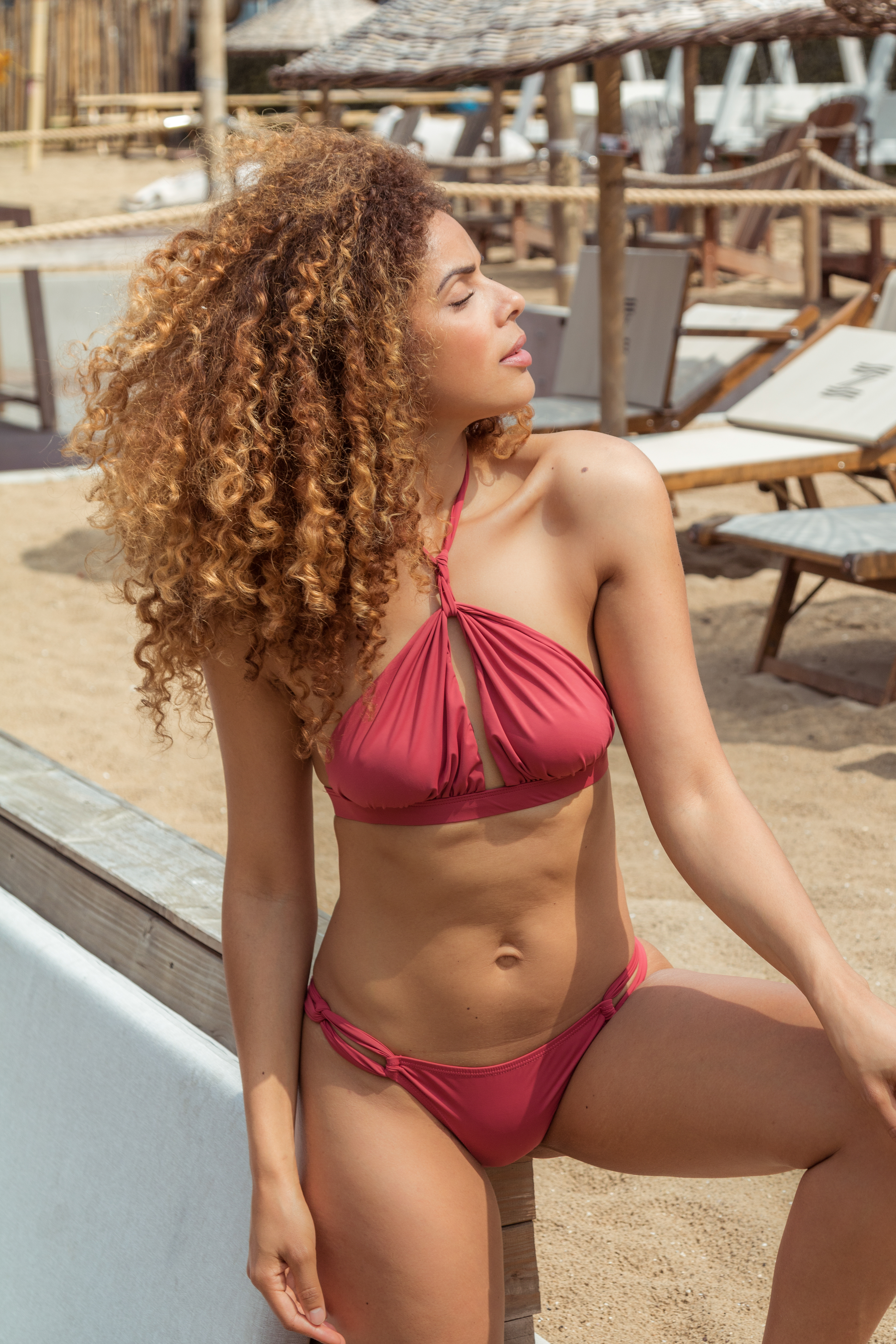 8740bde140 Brand of the month: Sauipe Swimwear from Brazil